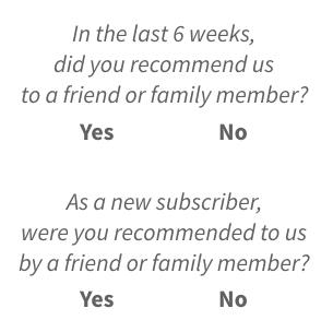 Netflixの質問