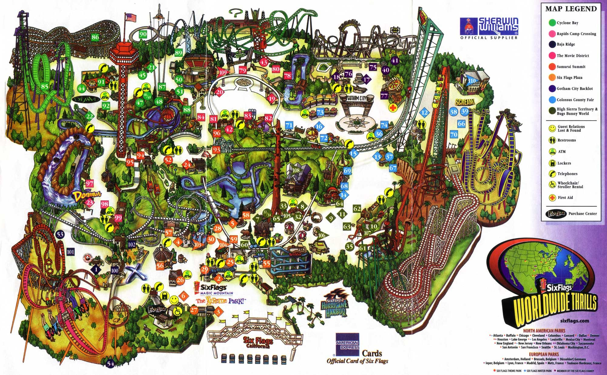 Designing Great Experiences: The Gap Between Activities — UX ... on woodley park map, cedar point park map, red mountain park map, hurricane harbor valencia map, six flags park map, point reyes park map, six flags valencia map, san francisco park map, mammoth mountain park map, magic park california, copper mountain park map, six flags new england map, magic midway map, san diego park map,
