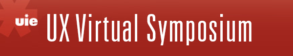 UX Symposium Logo