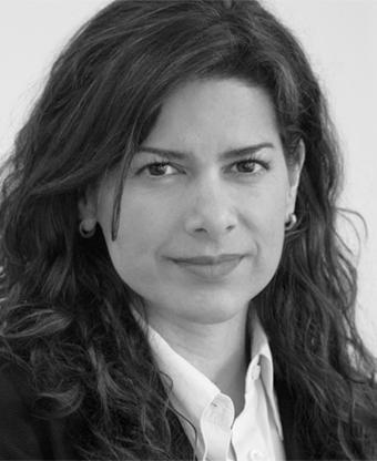 Gina Villavicencio